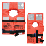 Advanced 2010 Adult Lifejacket SOLAS (LSA Code) 2010 - SOLAS/MED LSA Code Certificate - Canadian Approval by Lloyd