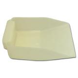 Batedouro/Caneca Plastica para Balsa Salva-Vidas, Cor Branca - Plastic Bail -  – IMPA 232402