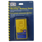 PN 1067 - Maxcap, NiCad Rechargeable Battery SR102/103 – ACR Electronics