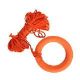 Rescue Quoit - Floating Line Polypropilene For Lifebuoy - 8mm x 30m - IMPA 330212