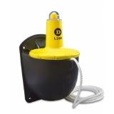 Daniamant L160 Lifebuoy Light Automatic - SOLAS  - L160 - Daniamant