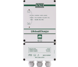 DEFA 700110 LADAC-4041LBC, LIFEBOAT DUAL STAND-BY BATTERY CHARGER
