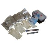 Fastseal Pipe Repair Kits – Set – IMPA 812367 – 05 Rolos 50mm x 1.5mtr, 01 Unit Magic Bond, 5 Pairs Disposable Gloves, 1