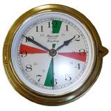 Radio Room Clock Quartz 1800mm dia – Relógio Zona Fuso - IMPA 370201