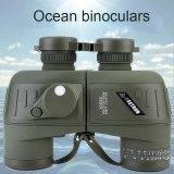 BINOCULARS BOSTRON MARINE, IF,Water Proof, WITH SCALE 7X50 HD Telescopic, Digital Compass, Night Vision, Anatomic, Prima
