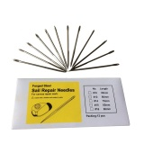 Sail Markers Needles nº15 - 65mm - Pack 12 Units - IMPA 232269