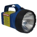 Lanterna Rayovac Laser - Prova D´agua Flutuante - Bateria 6V Não Inclusa