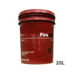 LIQUIDO GERADOR DE ESPUMA AFFF 3% HC  (hidrocarbonetos), QUÍMICOS (HC): combustíveis derivados de petróleo gasolina quer