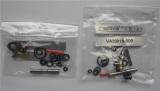 Kit Reparo Valvula Solenoide 3V 0.5CV - VA30010-000 - Batch nº 41365 CQ A - Westlock