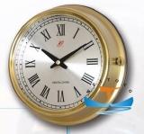 Relógio Marítimo 1800mm Diametro - Latão - Romano - Marine Quartz Clocks 1800mm Diameter - Roman - IMPA 370204