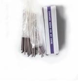 Agulha Desincrustador Pneumatico 2mm x 180mm - Spare Needles for jet Chisels JEX24 - Sempo - IMPA 590467