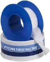 TAPE SEAL TEFLON 0.1X20MMX10MTR - 100% PTFE Thread Seal Tape - ISO Certificate