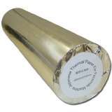 RECORDING PAPER FOR NAVTEX RECEIVER,112MMX40M - IMPA 372701 / 372704